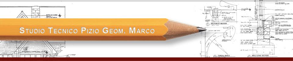 Studio Tecnico Pizio Geom. Marco